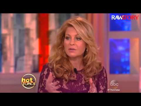 Candace Cameron Bure Attempts (and Fails) to Defend