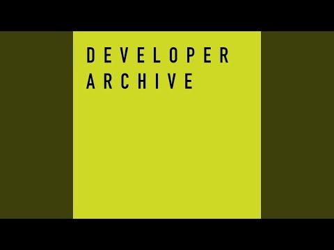 Developer Archive 07