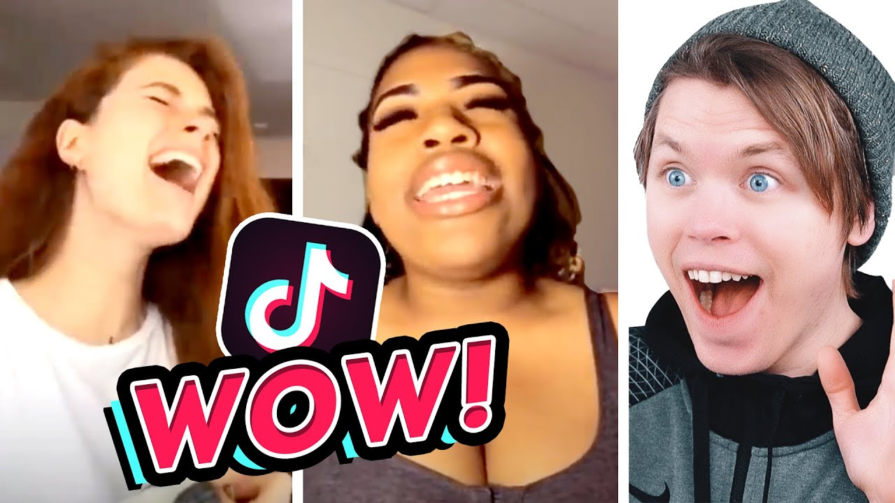 Download The Most Beautiful Voices On TikTok