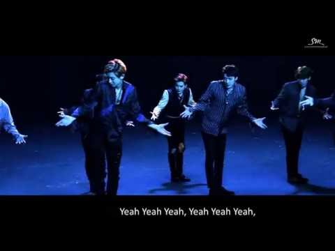EXO - Lotto MV / Legendado PT-BR