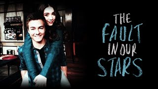 The Fault In Our Stars - GMW Trailer (Rucas)