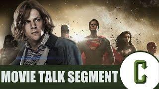 """Collider """"Movie Talk"""" Segments"""