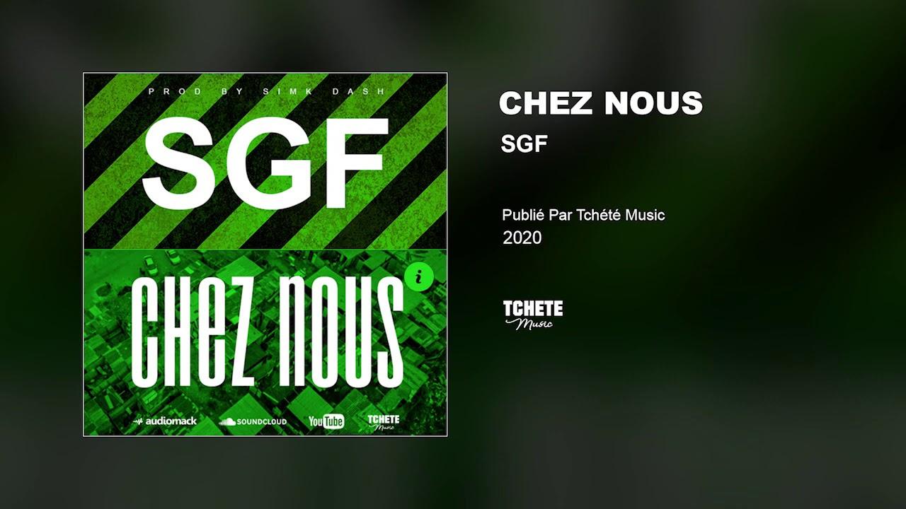 Download SGF - CHEZ NOUS