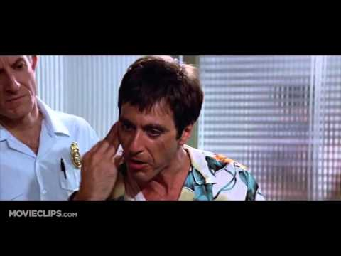 Scarface Political Prisoner- Drama Association Monologue