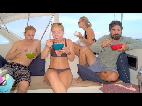 Rigging Our Sailboat (Part 1 of 3) Sailing SV Delos Ep. 61