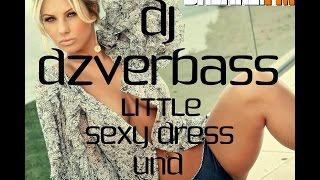 Dj Dzverbass - little sexy Dress & funky Sounds