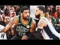 Orlando Magic vs Boston Celtics - Full Game Highlights | April 7, 2019 | 2018-19 NBA Season