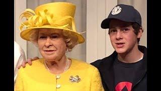 Meeting the Queen (top things to do in London & Paris) Reardon Bros