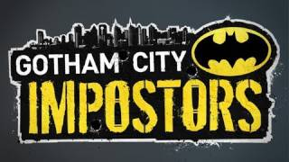 Batman Gotham City Impostors - FIRST Psych Warfare Multiplayer Game Live - AWESOME