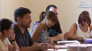 Pleno Ordinario no Concello de Soutomaior (1/2)