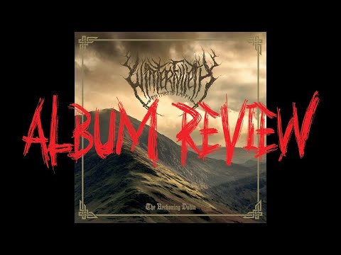 GBHBL Whiplash: Winterfylleth – The Reckoning Dawn Review