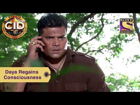 Your Favorite Character | Daya Regains Consciousness | CID