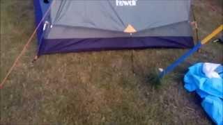 tourist tent , китайская туристическая палатка , Hewolf(оч хорошая штука ,была в походе шесть дней попадала под хороший дождь все выдержала с достоинством , брал..., 2015-08-18T20:44:46.000Z)