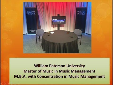 WPGrad Music Management Webinar 10/14/16