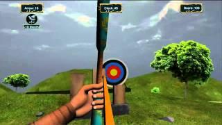 Archery 3D Game