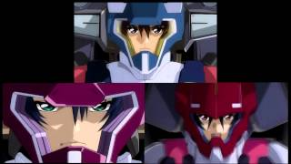Gundam Seed Destiny AMV (Dream Shooter ENG Ver)