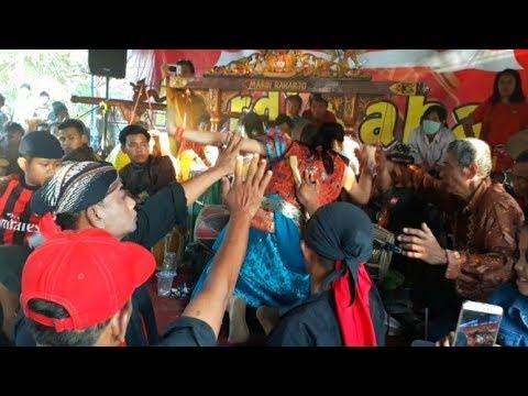 JATHILAN Mardi Raharjo Angguk part 3 di Goser