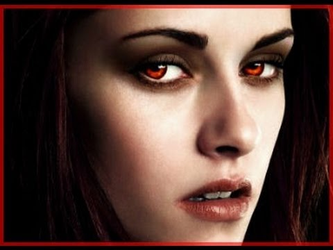 10 New Vampire Movies To Make You Forget About Twilight