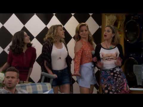 Summer Lovin - Fuller House Season 3 Episode 7