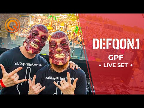 GPF LIVE | Defqon.1 Weekend Festival 2019