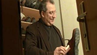 """Matka wskazuje dziecku ojca - Kazania Ponadczasowe (ks. Mirosław Maliński """"Malina"""")"""