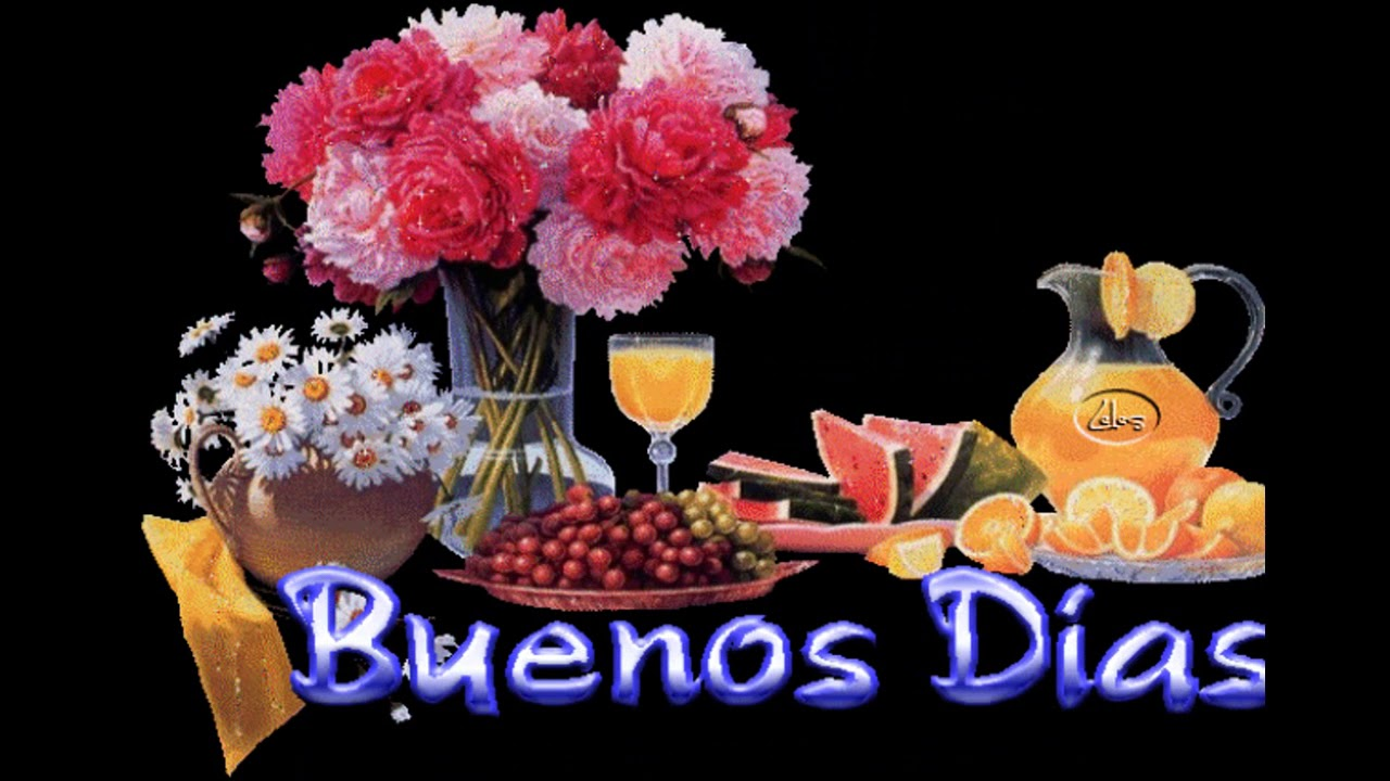 Best Good Morning Wishes In Spanish Greetings,Wishes ...