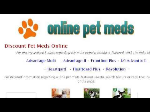 The Cheapest Place To Buy Pet Medications Online