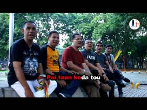 Simon L. Muda ft. Kala Bala Voice - One Tou Kirin Ehan