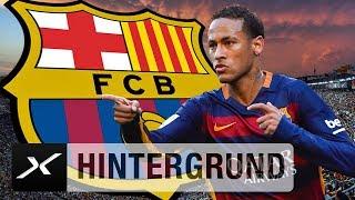 Neymar-Wechsel zu PSG? Barcas Star im Profil | FC Barcelona | LaLiga