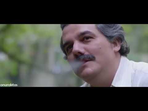 Pablo Escobar - Düştüm Dara Beladayım