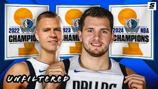 Why Luka Doncic And The Mavs Will Vault From Dark Horse To SUPERTEAM