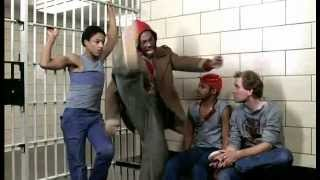Trading Places   Jail Scene