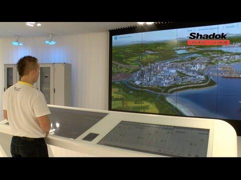 GE Customer Experience Center - Nasza realizacja