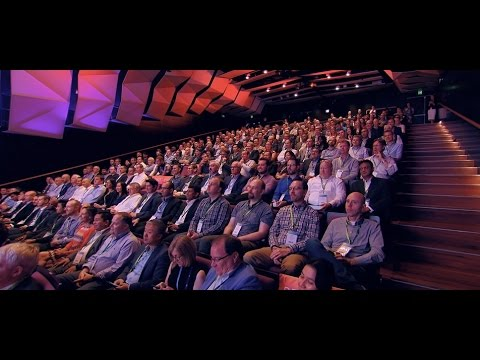 Telstra Cyber Security Forum 2017 -  A Cyber Secure Australia