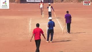 A WING MENS VS F WING MENS AT BHOOMI GARDENIA 1 TROPHY 2019 / KALAMBOLI