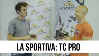 La Sportiva - TC Pro
