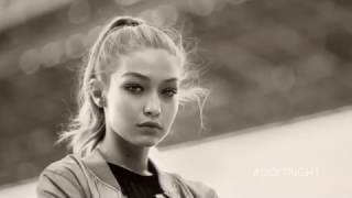 "Gigi Hadid Stars in ""Do It Right"": Stuart Weitzman Fall 2016"