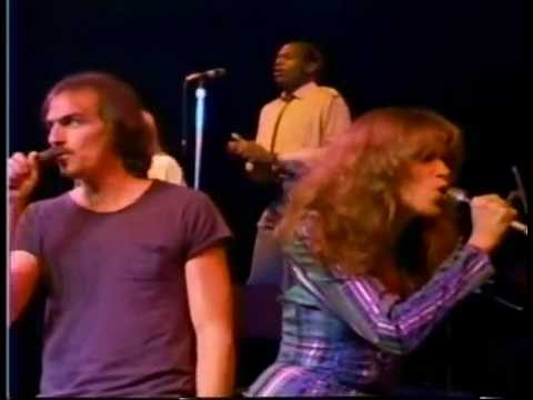 Mockingbird - Carly Simon & James Taylor