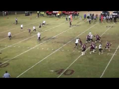 SCISA Class 1A Playoffs - Thomas Heyward Academy vs. Thomas Sumter Academy (Round One)