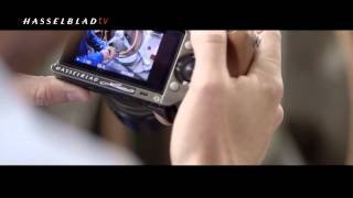Hasselblad Lunar and the Nardi Steering Wheels on J Craft Boats - Hasselblad TV