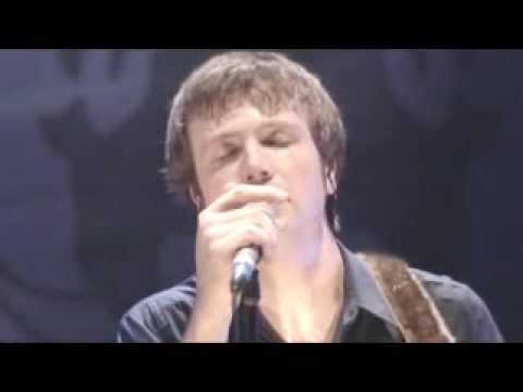 """Bell X1 - """"Rocky Took a Lover"""" (live at the Point Depot)"""