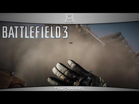 Battlefield 3 Gameplay GeForce GTX 650 (part 2)