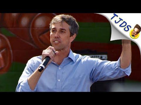 Beto O'Rourke Is Not Sure He's A Progressive