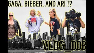 Justin Bieber and Ariana Grande Show Us Love    Positive Paps 008