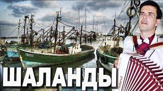 ⛵️ ШАЛАНДЫ ПОЛНЫЕ КЕФАЛИ ⛵️ - исп. Баянист Вячеслав Абросимов 🎧