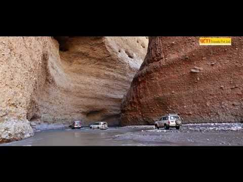 Expedition Lomanthang ... a 4wd Adventure to Upper Mustang