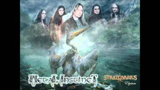 Stratovarius - Darkest Hours (Lyrics)