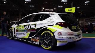 Autosport International Show 2019