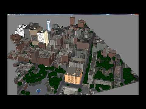 Instant 3D City Models With Geopipe ContextSnap