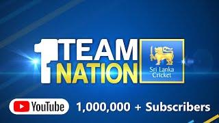 One Million YouTube Subscribers! #ThankYou